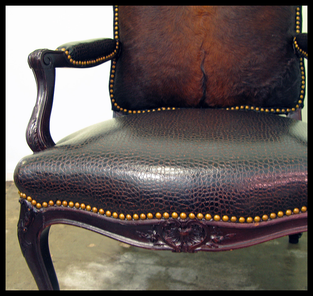 Hide Chair dark brown HOH detail.jpg