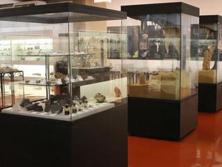 Museu deGeociências