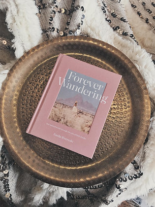 Forever Wandering Book