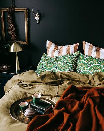 Society of Wanderers Harriet Pillowcase Set