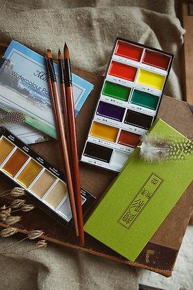 'The Creative' Gift Bundle