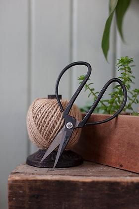 Scissors and String set