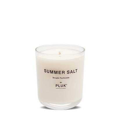 Pluk Summer Salt Candle