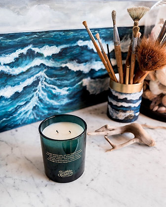 Southern Wild Co Ocean Isle Candle edition II