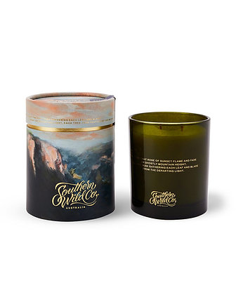 Southern Wild Co Hidden Vale Candle