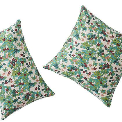Society of Wanderers Midge Pillowcase Set
