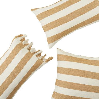 Society of Wanderers Pillowcase Set