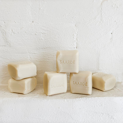Saarde Olive Oil Soap