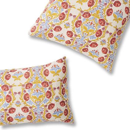 Society of Wanderers Lydia Pillowcase Set
