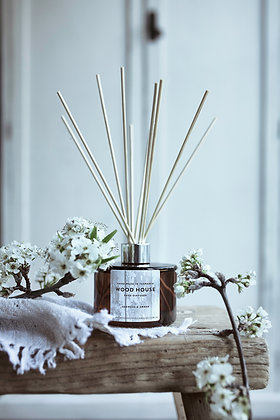 Wood House Diffuser