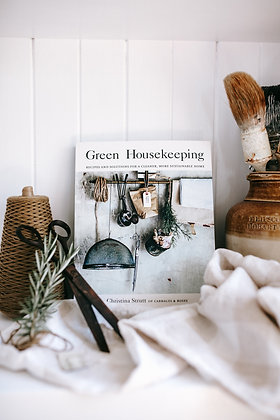 Green Housekeeping Book