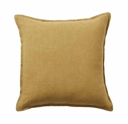 Linen Moss Cushion Cover