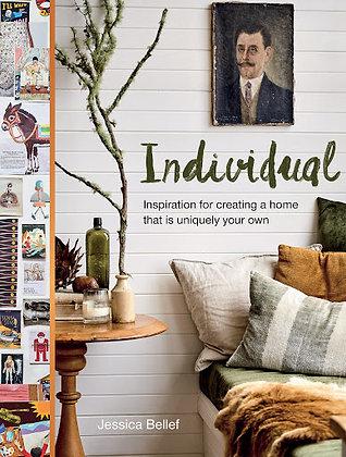 Individual - Jessica Bellef Book