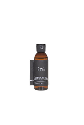 Husk Izmir Body & Bath Oil