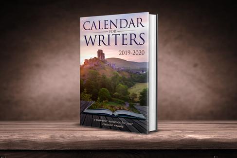 Calendar For Writers
