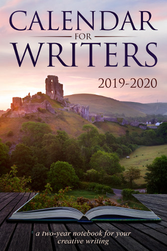 Calendar For Writers 2019-2020