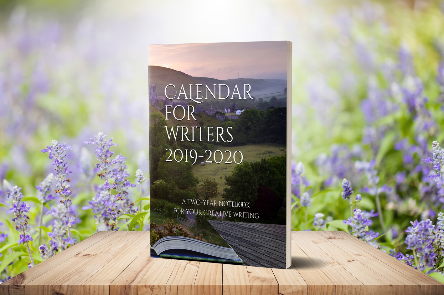 The Calendar For Writers 2019-2020 Amazon Edition.jpg