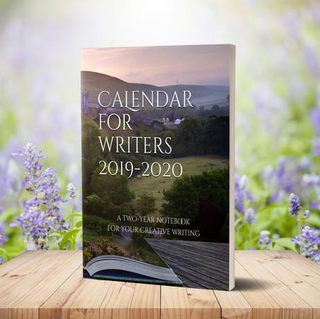 Calendar For Writers (Amazon Edition)