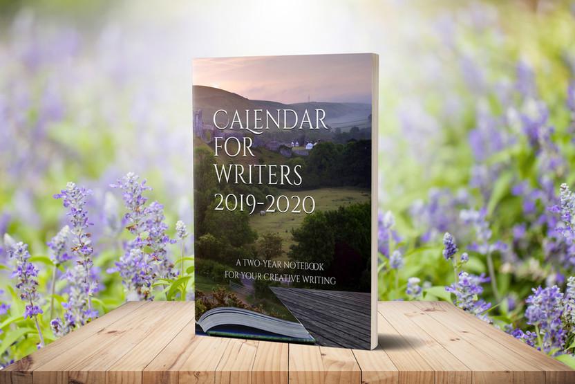 The Calendar For Writers 2019-2020 Amazon Edition.jpg