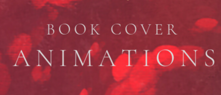Morgan Wright Launches her Book Cover Animation Service