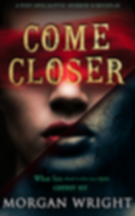 Come Closer Official Cover.png
