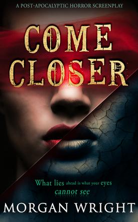 Come Closer by Morgan Wright
