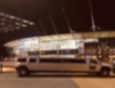 Qudos Bank Arena 27-8-19 .. Fleetwood Ma