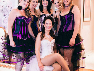 Spice Up Your Hens Night with Burlesque!