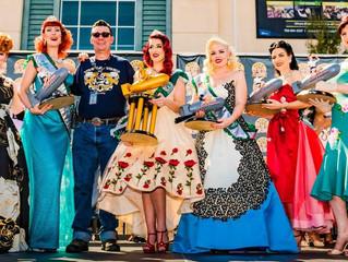Lucy Luxe: Viva Las Vegas!