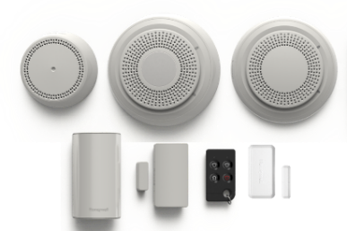 Alarmas y sensores y mas