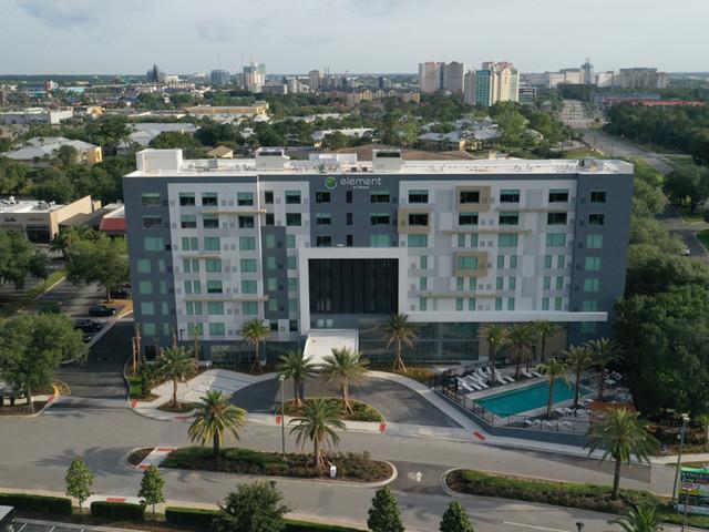 Element Orlando Universal