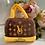 Thumbnail: Poochy Vuiton Plush Handbag Dog Toy