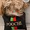 Thumbnail: Poochi Handbag Parody Plush Dog Toy