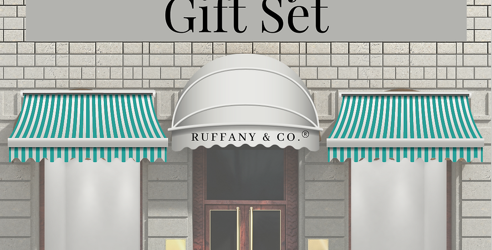 The Ruffany & Co. Gift Set