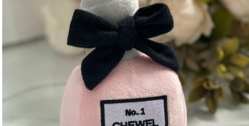 Chewel No.1 Pupfum