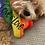 Thumbnail: Love is Love Plush Bone Toy