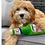 Thumbnail: Pawroni Bottle Plush Dog Toy