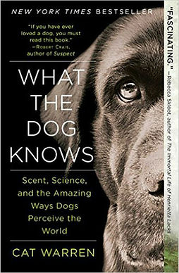 what-the-dog-knows_cat-warren