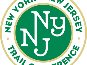 Sniffing Around the Globe: New York New Jersey Trail Conference