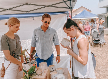 Coorparoo Market Preview 15th of March '20