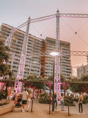 Gasworks Markets Preview 13th of March '20