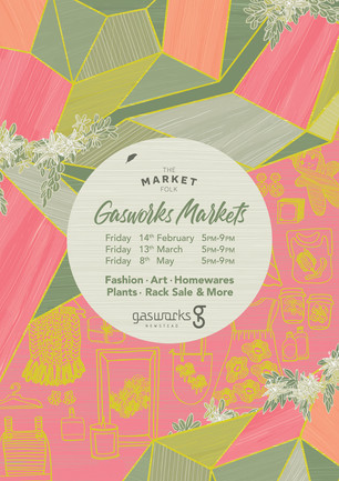 Gasworks Market Preview 14.02 '20