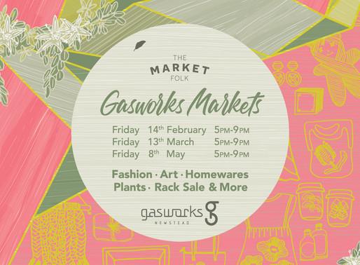 Gasworks Market Preview 14.02 '20