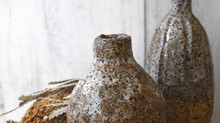 13th November - Ceramic Bud Vase workshop