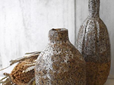13th November - Ceramic Bud Vase workshop
