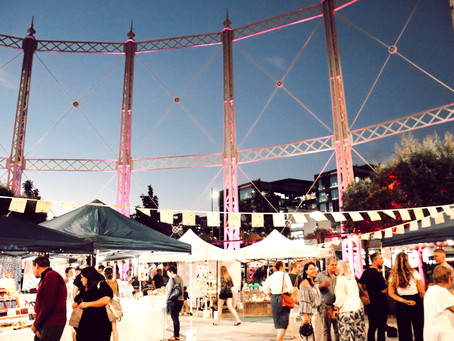 11th December - Gasworks Markets Preview