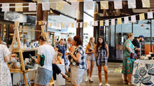 21st February - Coorparoo Markets Preview