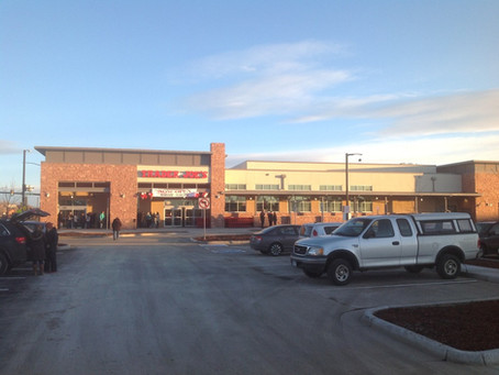 PSR expands East with Trader Joe's