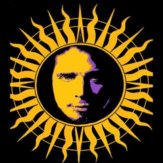 "Chris Cornell ""Shadow On The Sun"" 2020"