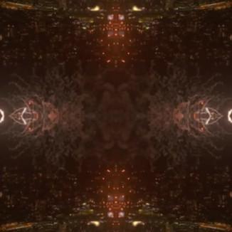 Fireworks #2 w/ audio by James DeWeaver 2021